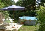 Location vacances Ciez - Les Boissenet-3