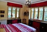 Location vacances Sestriere - Villa Crelis-1