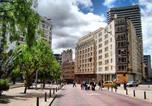 Location vacances Bogotá - Apto Centro Historico Bogota-3
