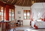 Location vacances Gilgil - The Sleeping Warrior Lodge-4