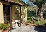 Location vacances Sarzana - A casa da Mary-1