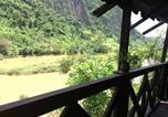 Location vacances Muang Xai - Nong Kiau Riverside-2