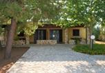 Location vacances Cutrofiano - Casa Vacanze Pineta-4