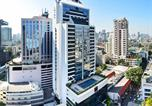 Hôtel Khlong Toei Nuea - Bangkok Hotel Lotus Sukhumvit-1