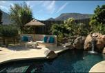Location vacances Noordhoek - African Queen Guest House-2