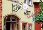Hôtel Nittel - Mannebacher Landhotel-4