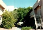Hôtel Green Valley - Flamingo Suites Tucson-2
