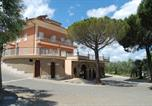 Location vacances Monte Porzio Catone - Agriturismo Tenuta Quarto Santa Croce-2