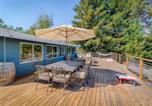 Location vacances Sebastopol - Sonoma Wine Country Home-3