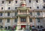 Hôtel Sânchî - Hotel Kailash Presidency Bhopal-2
