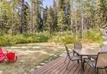 Location vacances Homewood - Homewood Cabin Among the Pines-2