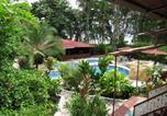 Hôtel Cahuita - Hotel Agapi