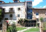 Hôtel Las Rozas de Valdearroyo - Albergue Las Indianas-4