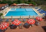 Camping avec WIFI Espagne - Camping Los Pinos-1