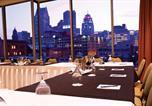 Hôtel Detroit - Greektown Casino-Hotel-2