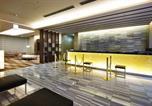 Hôtel Niigata - Hotel Mets Niigata-4