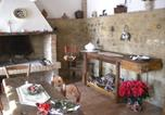 Location vacances Pérouse - Agriturismo La Molinella-1