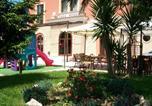 Hôtel Monteprandone - Hotel Ristorante Casa Rossa