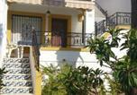 Location vacances Los Dolses - Apartamento Los Valencias-1