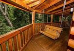 Location vacances Cherokee - Do Not Disturb by Gatlinburg Cabins Online-2