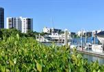 Location vacances Fort Myers Beach - Bay Beach 385 4183 Apartment-4