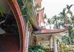 Location vacances Kalpetta - Bamboo Villa - A Wandertrails Stay-4