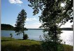 Location vacances Kościerzyna - Holiday home Stezyca Zuromino-1