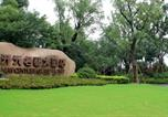 Hôtel Huzhou - Nanxun Garden Grand Hotel-1