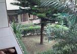 Hôtel Togo - Park Hotel-2