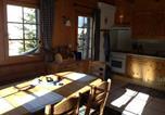 Location vacances Saint-Luc - Chalet Annika-4