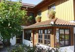 Location vacances Arrach - Apartmenthaus Weber-1