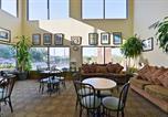 Hôtel Jennings - Best Western Rayne Inn-2