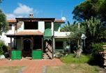 Location vacances Posada - Ferienwohnung Bella Vista-1