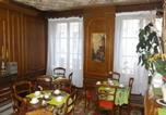 Hôtel Frouard - Hotel de l'Academie-2