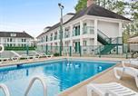 Hôtel Richland - Days Inn - Americus-1
