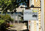 Location vacances Trois-Rivières - Les Studios du Huard-2