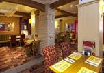 Hôtel Burnley - Premier Inn Burnley-3
