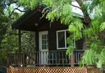 Villages vacances San Antonio - Medina Lake Camping Resort Cabin 7-1