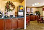 Hôtel Oxford - Americas Best Value Inn - Batesville-3