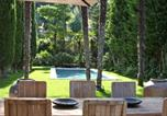 Location vacances Les Baux-de-Provence - Villa in Maussane-Les-Alpilles-3