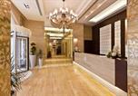 Hôtel Ad Dawhah - Zubarah Hotel-4