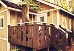 Location vacances Fontana - Redawning Lake Arrowhead Antlers 17-4