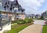 Location vacances Tourgéville - Les Côteaux-1