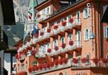 Hôtel Cortina d'Ampezzo - Concordia Parc Hotel-1