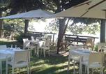 Location vacances Calci - Agrituristica Del Lungomonte Pisano-4