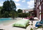 Hôtel Lucmau - Gasconha-2