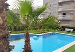 Location vacances Los Arenales del Sol - Arenales Beach Boutique Apartment-1