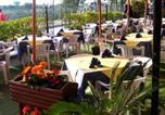 Hôtel Battipaglia - Hotel Delle Rose-2