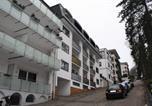 Location vacances Baden-Baden - Colibri Apartment-3