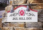 Hôtel Dyersville - Jail Hill Inn-1